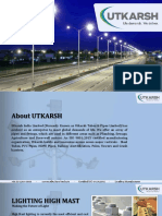 Utkarsh India - Top High Must Pole Manufacture in India