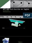 Ap7 Aa5 Ev3 Written in English