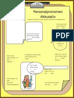 Akkusativ