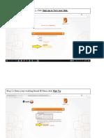 Dataflow Steps