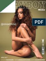 Playboy México – Enero 2018 (CorpPops)