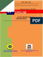 3. Jurnal Repertorium Volume 5 Issue 1 Mei 2016