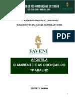 AMBIENTE E DOENÇAS DO TRABALHO.pdf