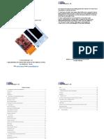 Mạch Điều Khiển Động Cơ DC Servo PID 200W MSD-E210V1