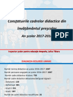 Consfatuiri 2017-2018