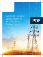 (for Printing)Huawei Universal Transport White Paper for Smart Grid