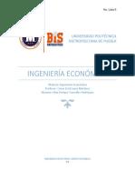 ¿Qué es Ingeniería Económica?