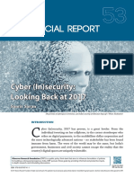 Special Report Cyber Insecurity 53