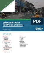 1. Jakarta NMT Vision and Design Guideline