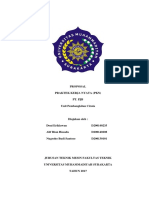 proposal PKN PJB Cirata