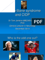 Guillain-Barre syndrome and CIDP_2014.ppt