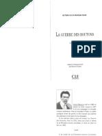 A1 Louis Pergaud La Guerre Des Boutons