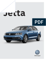 2017 Volkwagen Jetta Canada