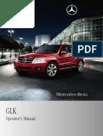 2011 Mercedes Benz Glk 17911