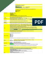 Junior Training Sheet - Template - V5.5