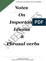 idioms Final.doc