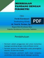 PERIMETRI