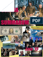 Summa Summarum Lato 15 Cover