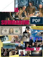 Summa Summarum Zima 15 Cover