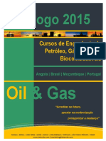 Lateork Gas e Petroleo