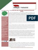 2017-12-04_Lo Mas Destacado de La Semana_VALLADOLID