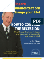 Les_Hewitt-Beat the Recession