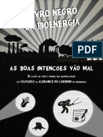 Livro Negro Da Bioenergia