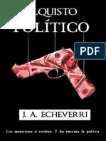 A Echeverri J - Malquisto Politico