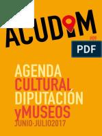 Acudim 09 Cast