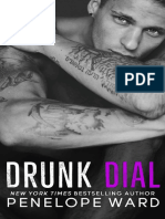 Drunk Dial - Penelope Ward