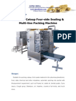 dxd-500+catsup+four-side+sealing++multi-line+packing+machine.doc
