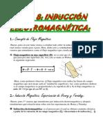 TEMA 8. Inducción Electromagnética