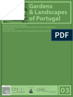 Gardens and Landscapes of Portugal