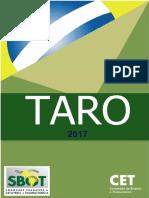 Taro Oficial 2017