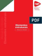 Elementos Estruturais - Manual Do Usuário-2014
