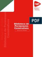 Gerenciador de Detalhes Construtivos - Manual Do Usuário-2013