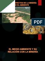 2 Cap. 02 - Efectos de La Mineria Sobre El Ambiente 2016
