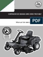 Manual - Giro Zero