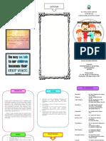 Buku Program TMS