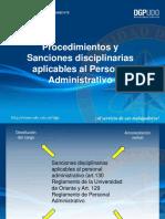 Procedimientodisciplinarioaplicablepersonaladministrativo (1)