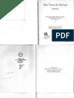 Don Vasco de Quiroga Documentos Rafael Aguayo Spencer