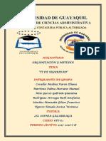 Ti de Seguridad PDF