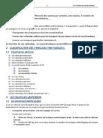 1 Cours Classification Des Vehicules