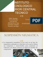 Suspension Neumatica