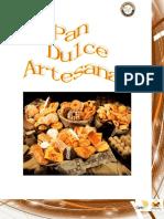 Pan Dulce Artesanal