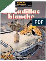 Canardo t06 La Cadillac Blanche by RobinBanks