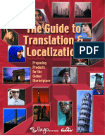 The Guide to Translation and Localization