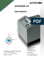 Alphaminicourse Manual Versie 2.6
