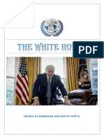 White House Study Guide