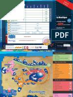 Programme Aqua Du 22 Au 28janvier2018